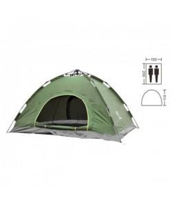 Палатка-автомат 2-х местная Zelart SY-A02-O