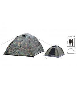 Палатка-автомат 2-х местная Zelart SY-A03-HG