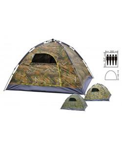 Палатка-автомат 4-х местная Zelart SY-A08-HG