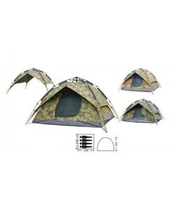 Палатка-автомат 4-х местная Zelart SY-A10-HG
