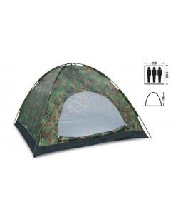 Палатка универсальная 3-х местная Zelart SY-011