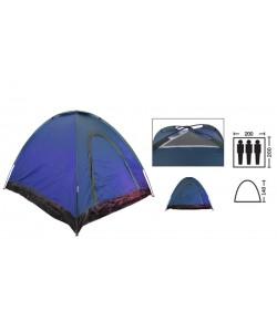 Палатка универсальная 3-х местная Zelart SY-A-35-BL