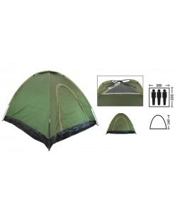 Палатка универсальная 3-х местная Zelart SY-A-35-O