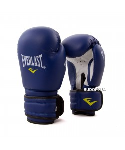 Перчатки боксерские Everlast MA-5018, Кожа PU (6, 8, 10, 12 унций), , MA-5018, EVERLAST, Тренировочные перчатки