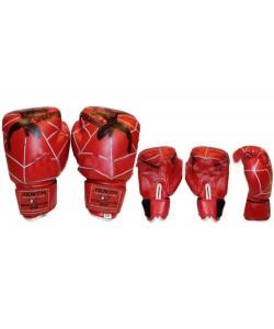 Перчатки боксерские детские TENTH SPIDER BO-4240