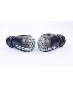 Перчатки боксерские Bad Boy MA-5434-BK, кожа (10, 12 унций), , MA-5434-BK, Bad Boy, Тренировочные перчатки