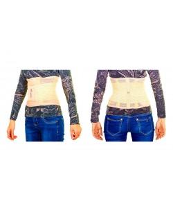Пояс для коррекции фигуры женский SHAPE TRAINER Genie Hour Glass Z-4816, , Z-4816, Zelart, Пояса для похудения