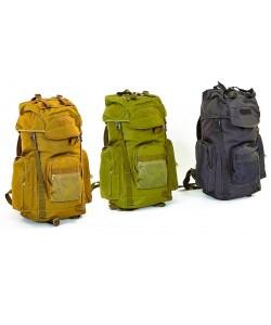 Рюкзак тактический штурмовой Zelart TY-038