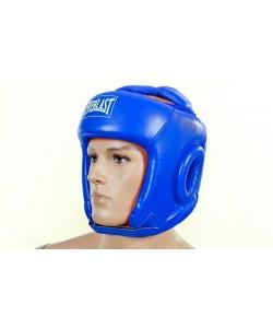 Шлем боксерский (открытый) FLEX ELAST BO-4492