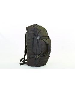 Сумка-рюкзак тактическая (трансформер) Zelart TY-186ВК