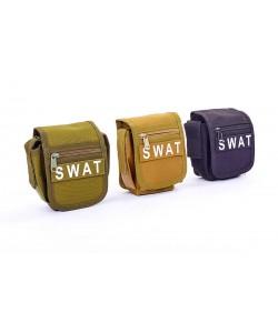 Сумка тактическая (на пояс) Zel SWAT, , SWAT, Zelart, Рюкзаки