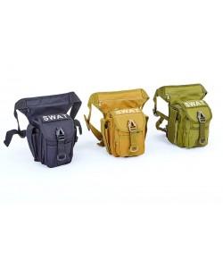 Сумка тактическая Zel SWAT TY-229, , SWAT TY-229, Zelart, Рюкзаки