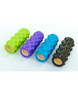 Валик, ролик массажный для спины и йоги OSPORT (MS 0857-2), 18306, MS 0857-2, OSPORT, Ролики и валики для йоги