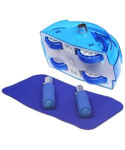 Ролик, колесо для пресса с возвратным механизмом RollerSlide (WT-E03), 18716, WT-E03, RollerSlide, Колесо для пресса