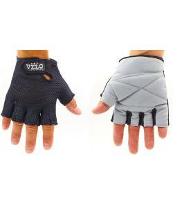 Перчатки для фитнеca ПВХ VELO (VL-3230-L), 18862, VL-3230-L, Velo, Спортивные перчатки