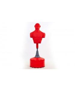 Манекен борцовский напольный для отработки ударов 173см Zel (BO-1681), , BO-1681, Zelart, Манекен для бокса и напольные груши