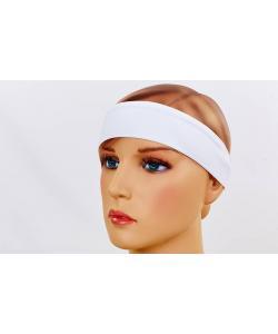 Повязка на голову спортивная для бега безразмерная Zelart Tactel (CO-6259), , CO-6259, Zelart, Разное для фитнеса