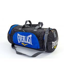 Сумка спортивная (дорожная) для спортзала 55х28х28см Everlast (GA-016), 19228, GA-016, EVERLAST, Спортивные сумки