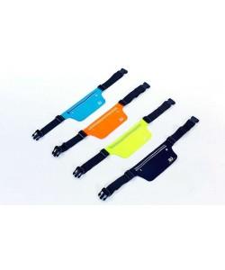 Сумка-ремень спортивная на пояс для бега и велопрогулки Zel (GA-6334), , GA-6334, Zelart, Сумки на пояс