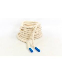 Канат для кроссфита из хлопка 30мм 10м UR COMBAT BATTLE ROPE (R-4053-КН30), , R-4053-КН30, UR, Аксессуары для шведских стенок
