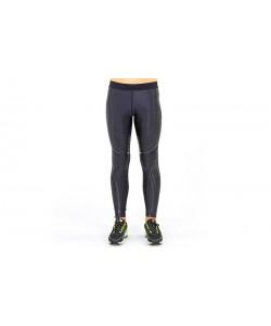 Лосины (леггинсы)  спортивные для фитнеса и спорта в полоску лайкра Zel (CO-6602-4), , CO-6602-4, Zelart, Одежда и пояса для похудения