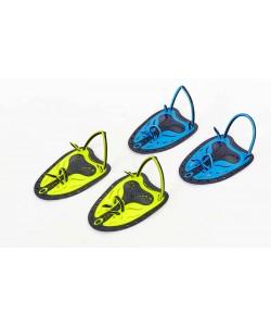 Лопатки для плавания гребные Zel (TP-200), , TP-200, Zelart, Аксессуары для плавания