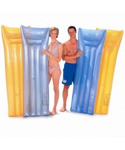 Матрас-кровать надувной пляжный для отдыха и дома 183x69см Bestway (44008), , 44008, BESTWAY, Матрасы надувные, пляжные