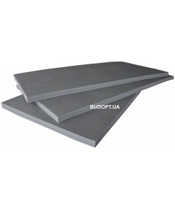 Изолон листовой 20мм химически сшитый (isolon 300, 3020)