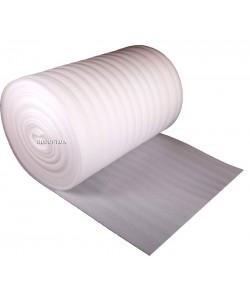 Вспененный полиэтилен 1мм (полотно НПЭ 1мм)