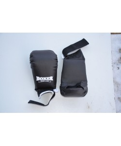 Накладка каратэ Boxer, кожа, 2351, Накладка каратэ Кожа (Boxer), Boxer, Перчатки для рукопашного боя, каратэ