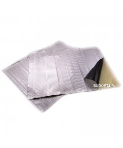 Виброизоляция Butyplast Ф4 4мм