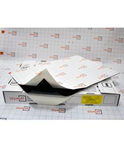 Виброизоляция Шумофф Проф размер 27х37 см