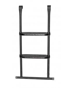 Лестница для батута на 2 ступеньки, lbt3, Лестница для батута на 2 ступеньки, KIDIGO, Аксессуары для батутов