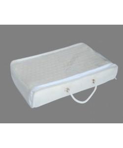 Детская ортопедическая подушка с эффектом памяти ОП-01, , ОП-01, OLVI, Ортопедические подушки