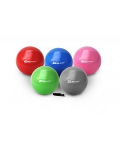 Мяч для фитнеса (фитбол) 65см с насосом Hop-Sport GYM BALL 65