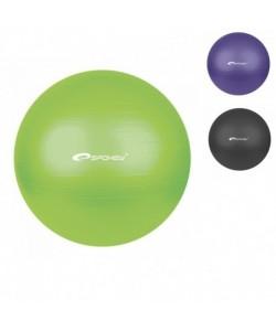 Гимнастический мяч для фитнеса, бобота (фитбол) Spokey 55см+насос