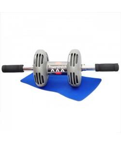 Колесо для пресса Power Stretch Roller, 11399, MS 0086, Profi, Колесо для пресса