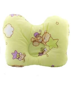 Ортопедическая подушка для новорожденных Бабочка ОП-02, , ОП-02, OLVI, Ортопедические подушки