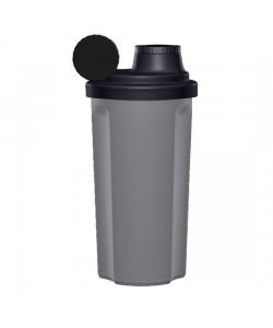 Шейкер 700 ml черный