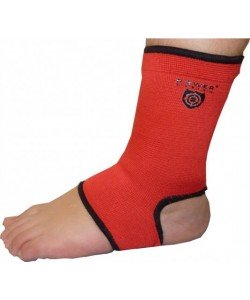 Бандаж Elastic Ankle Support, 11418, Бандаж Elastic Ankle Support, Power System, Бандаж на голеностоп