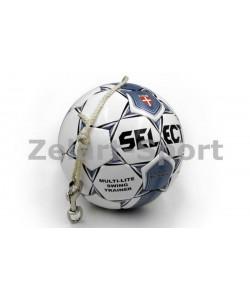 Мяч футбольный (тренировочный) SELECT COLPO DI TESTA, , COLPO DI TESTA, Select, Футбольные мячи