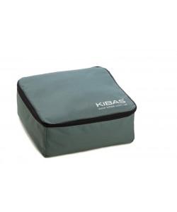 Футляр (чехол, сумка) для 4х катушек жесткий Kibas K 320 Hardcase, , K 320 Hardcase, Kibas, Сумки для рыбалки (снастей, катушек)