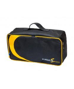 Чехол (сумка, футляр) для 2х катушек Kibas K 1602 Hard, , K 1602 Hard, Kibas, Сумки, Чехлы, Тубусы