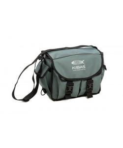Рыбацкая сумка для рыбалки (снастей) Kibas Spin M