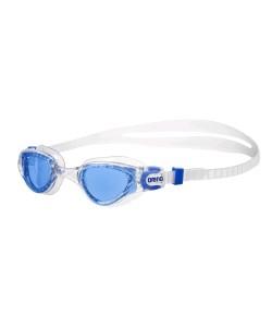 Очки для плавания Arena CRUISER SOFT, голубой