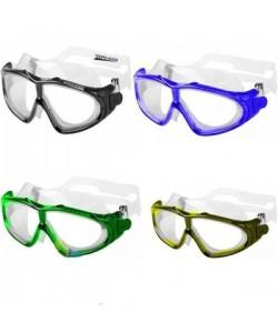 Очки (полумаска) для плавания Sirocco PL-2160 в ассортименте, 12011, PL-2160, Sirocco, Маска для плавания