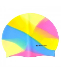Шапочка для купания Spokey Abstract (85367)