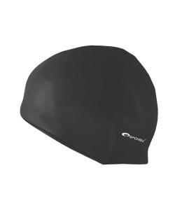 Шапочка для купания Spokey Summer, черная