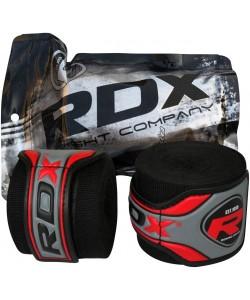 Бинты боксерские RDX Fibra Black 4.5m, 10401, 10401, RDX, Боксерские бинты