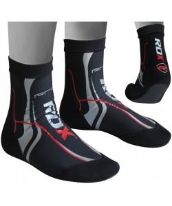 Тренировочные носки MMA Grappling RDX, 11558, 10801, RDX, Форма для ММА, Бокса